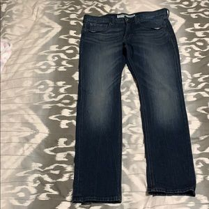 Express Men Alec skinny jeans